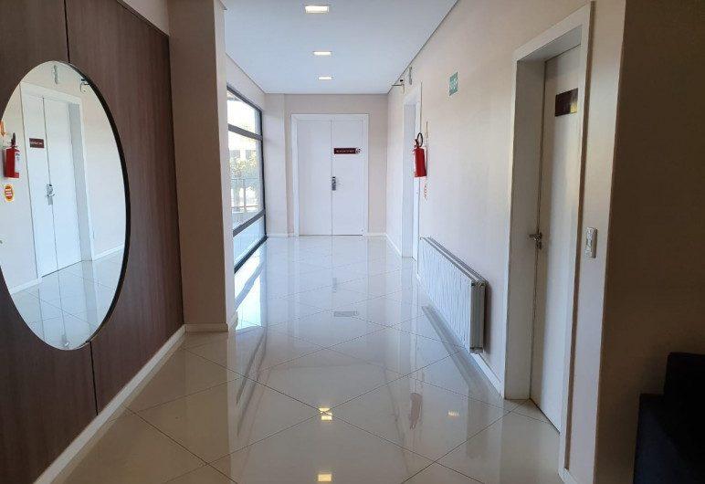 SALA COMERCIAL ANEXA GABOARDI PARK HOTEL |Locação|Tropeiro