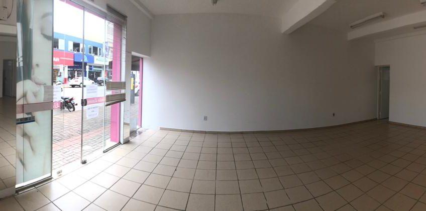 SALA COMERCIAL CENTRO – LOJA3   ALUGUEL